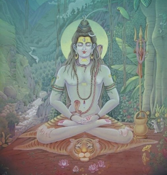 Lord Shiva Blog II